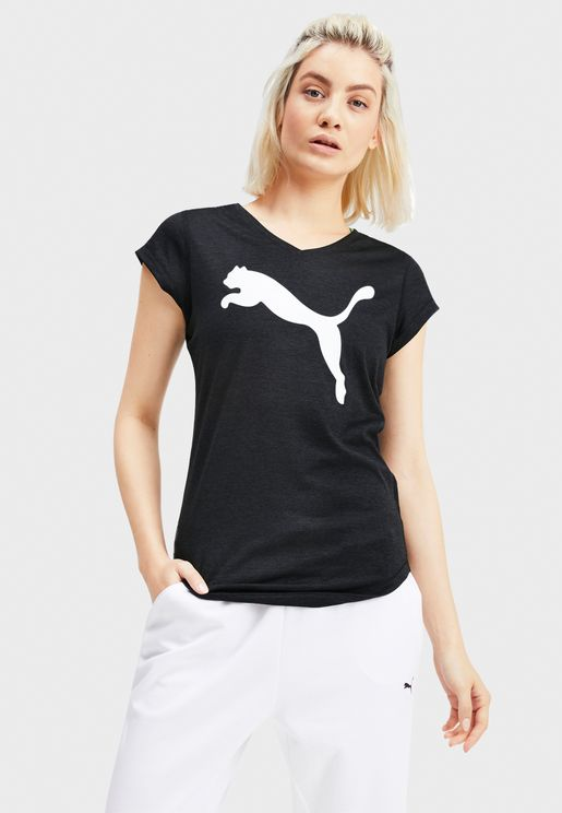 Heather Cat T-Shirt