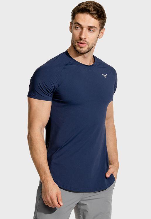 Limitless Razor T-Shirt
