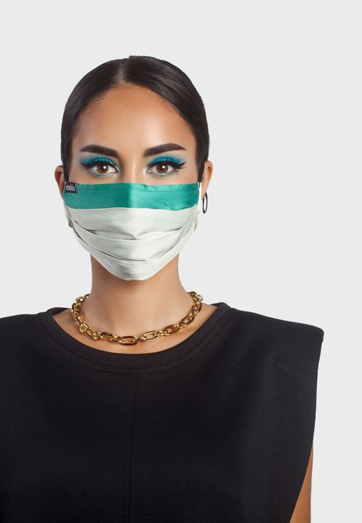 Hype N-4 Face Mask