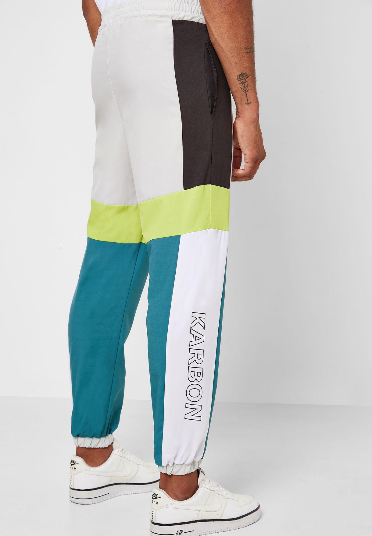 Rego Track Pants