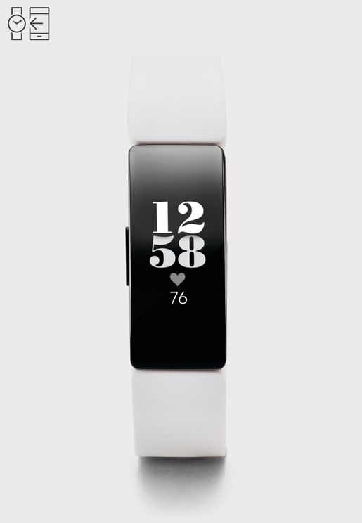 Inspire HR Smart Watch