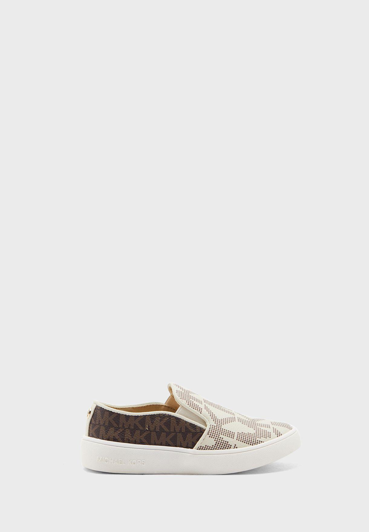Jem Castro Low Top Sneakers