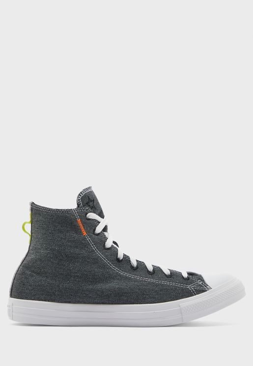 Chuck Taylor All Star - Injection Tool