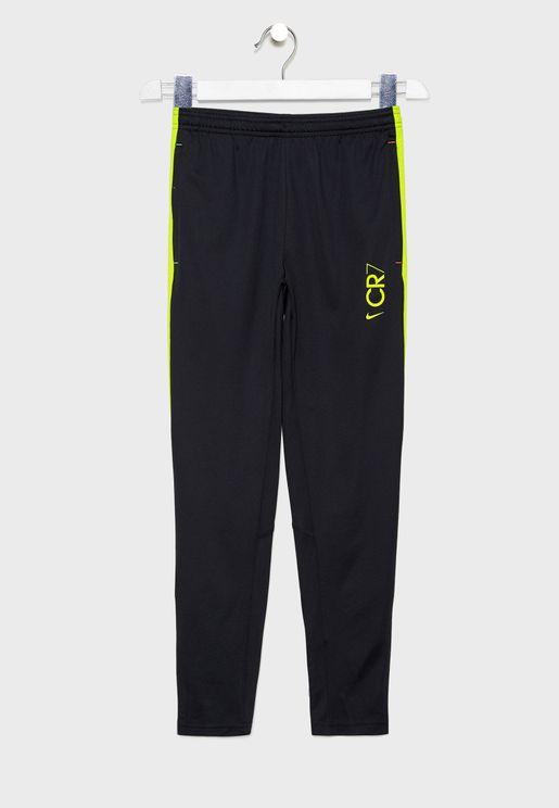 Youth CR7 Sweatpants