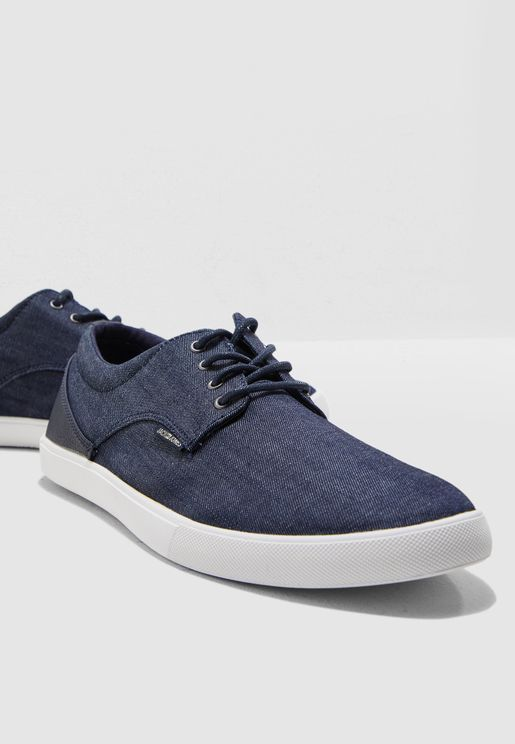Nimbus Denim  Mix Sneakers