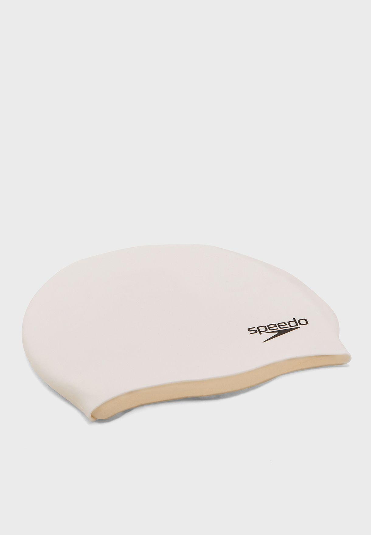 Flat Silicon Cap