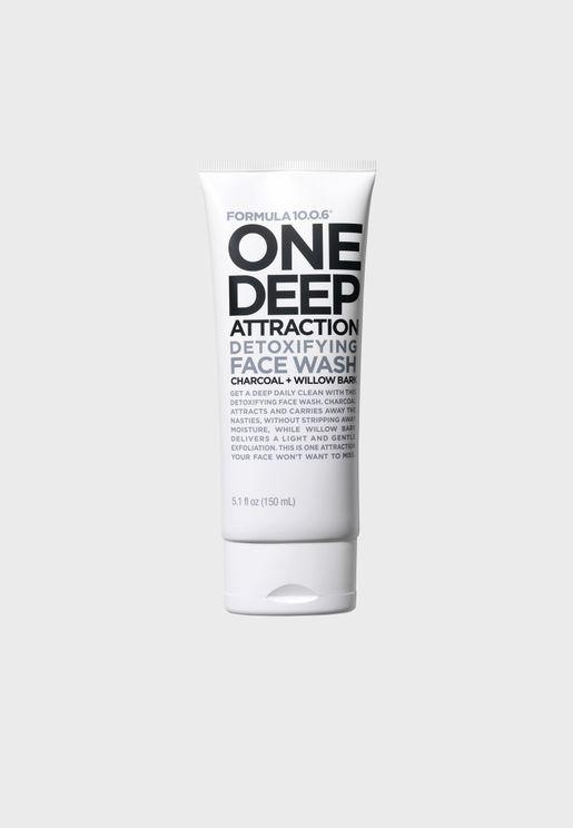One Deep Attraction - Facial Wash