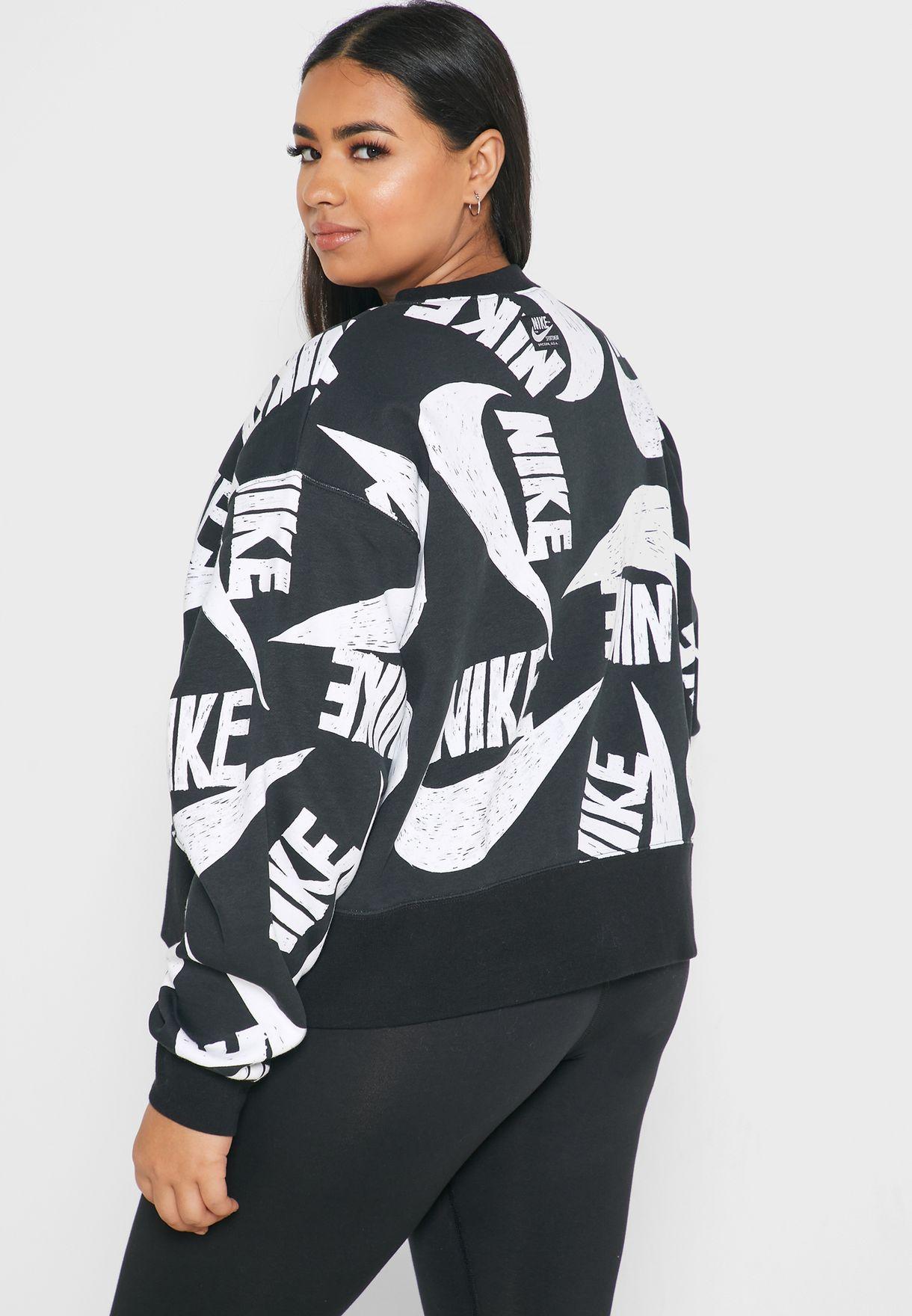 NSW Icon Fleece Sweatshirt