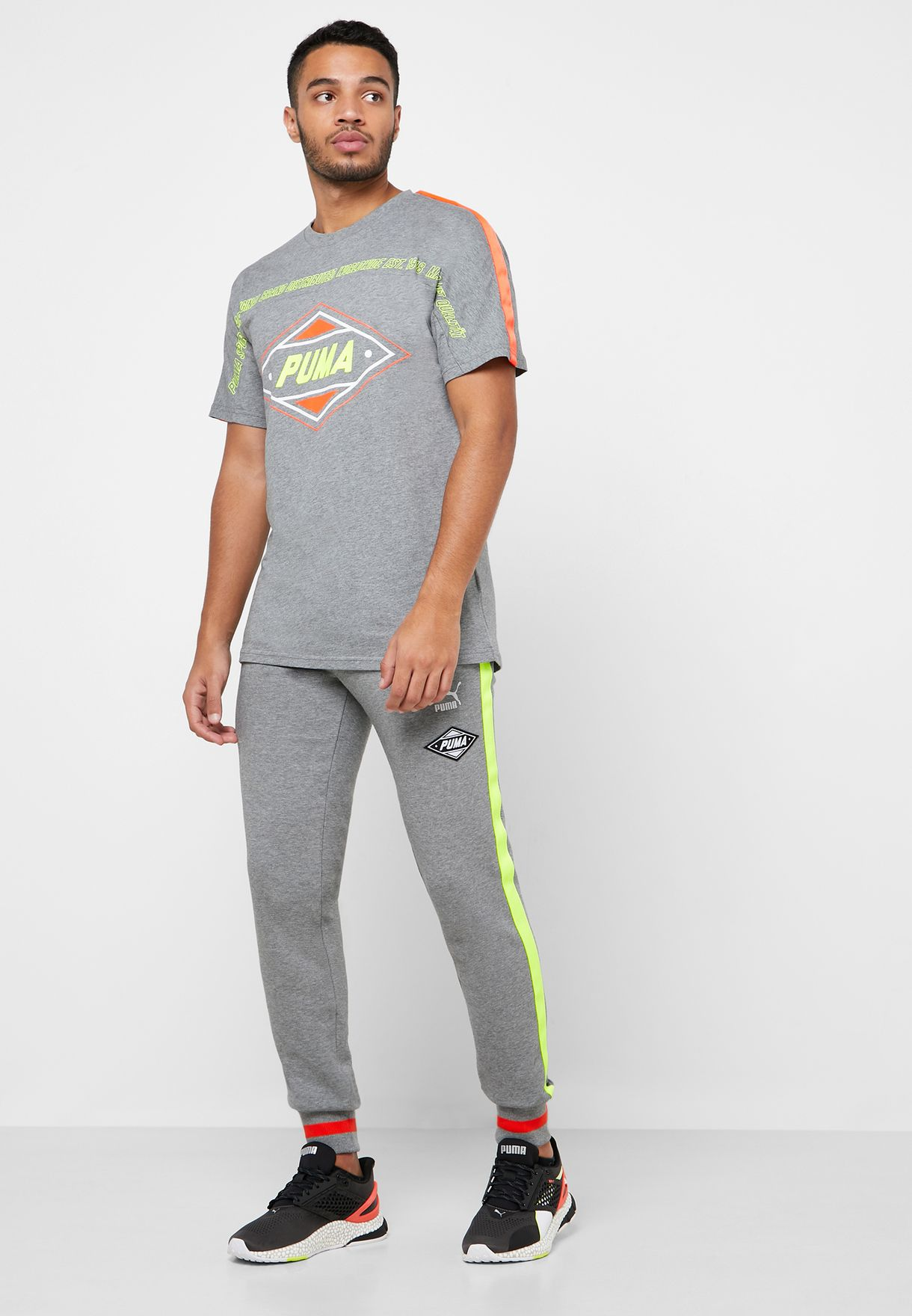 XTG Cuffed Sweatpants