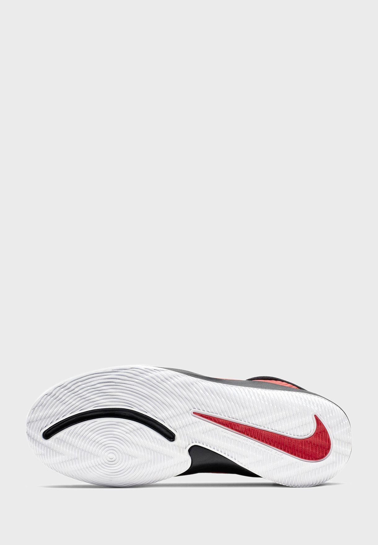 حذاء تيم هاستل دي 9