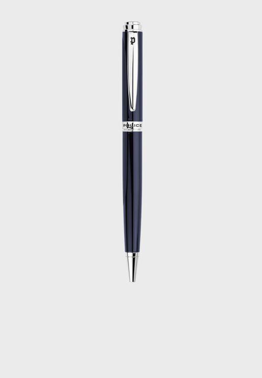 قلم حبر هوبو اسود