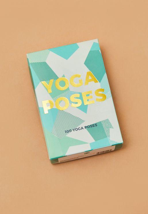 Yoga Poses Trivia