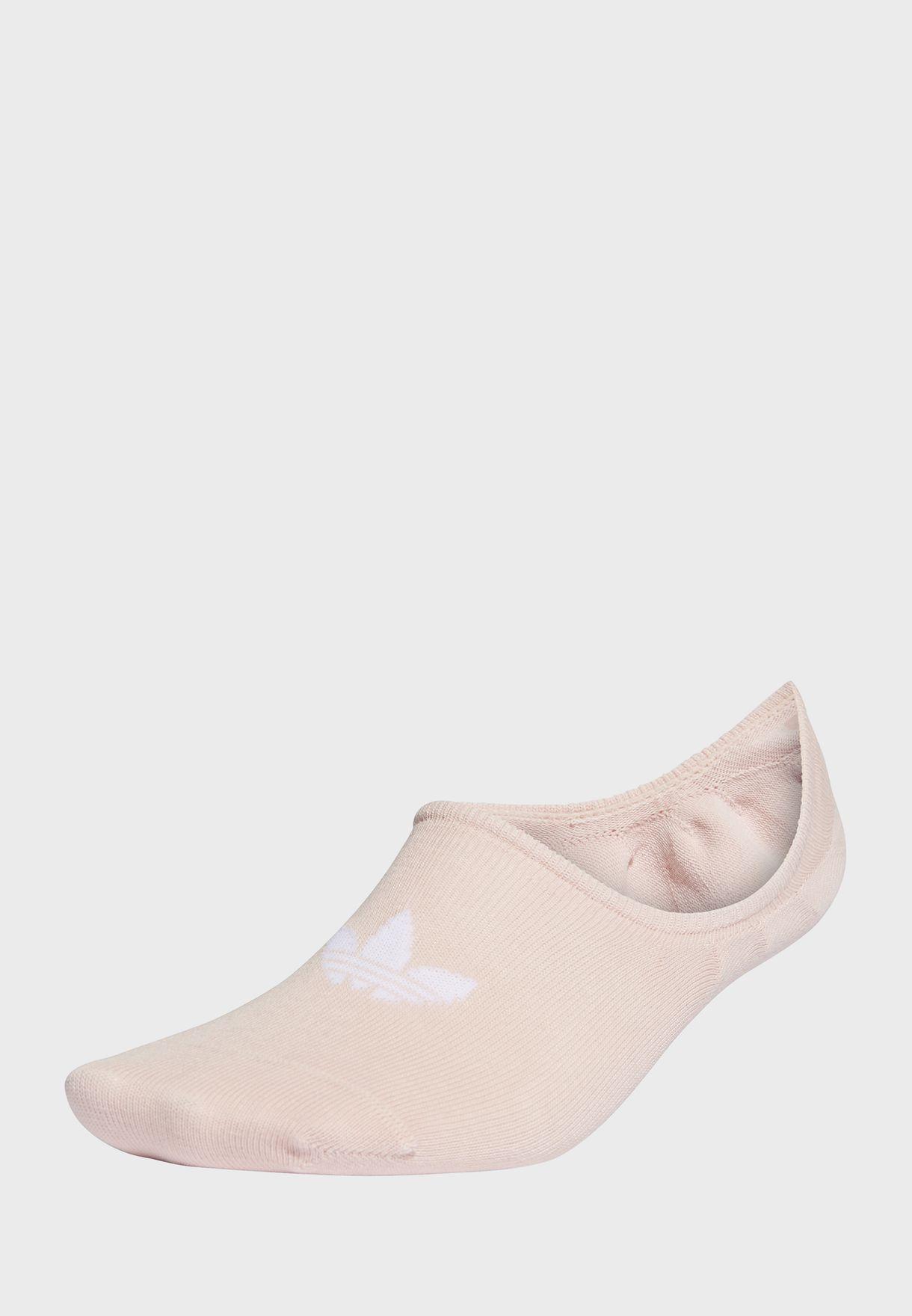 2 Pack Low Cut Socks