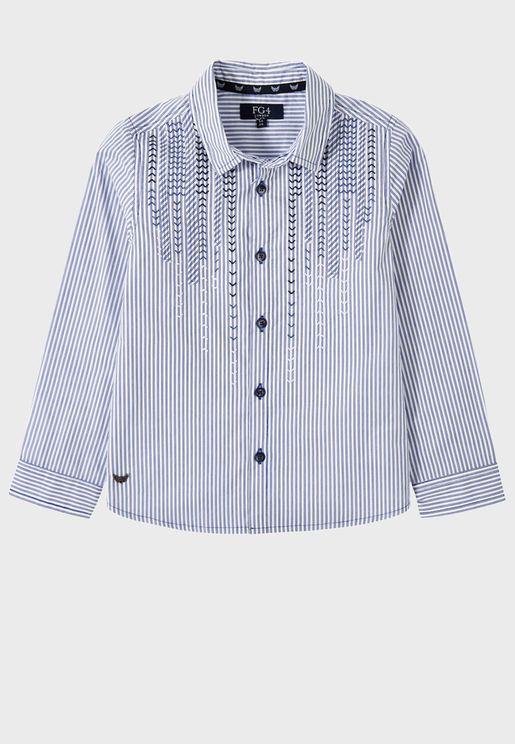 Little Davies Shirt
