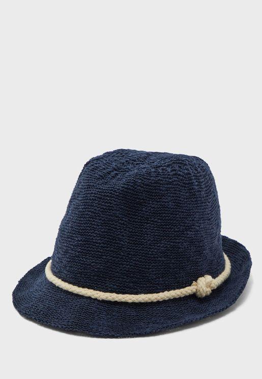 قبعة للاطفال
