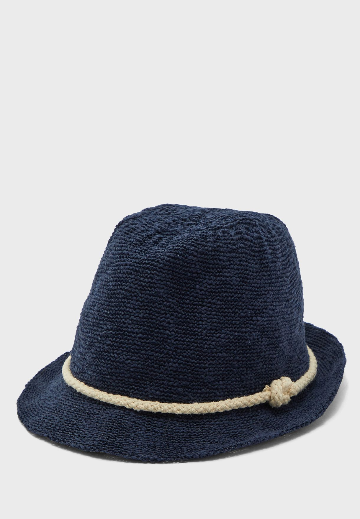 Kids Floppy Bucket Hat