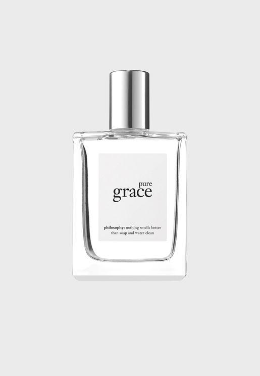 Pure Grace Eau De Toilette 60ml