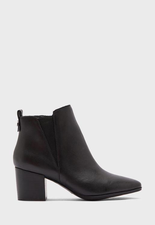 Ryeland Ankle Boot