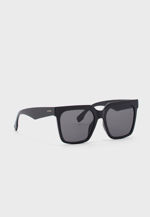 WV895-99X Square Sunglasses