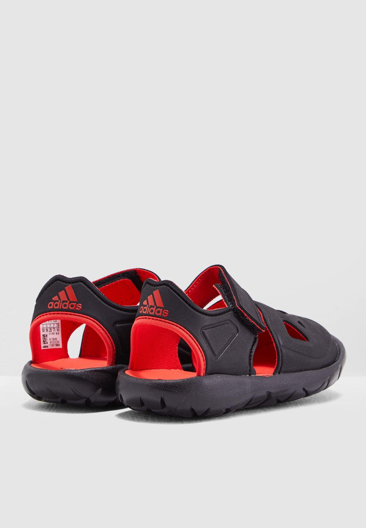 حذاء فورتا سويم 2 سي للاطفال