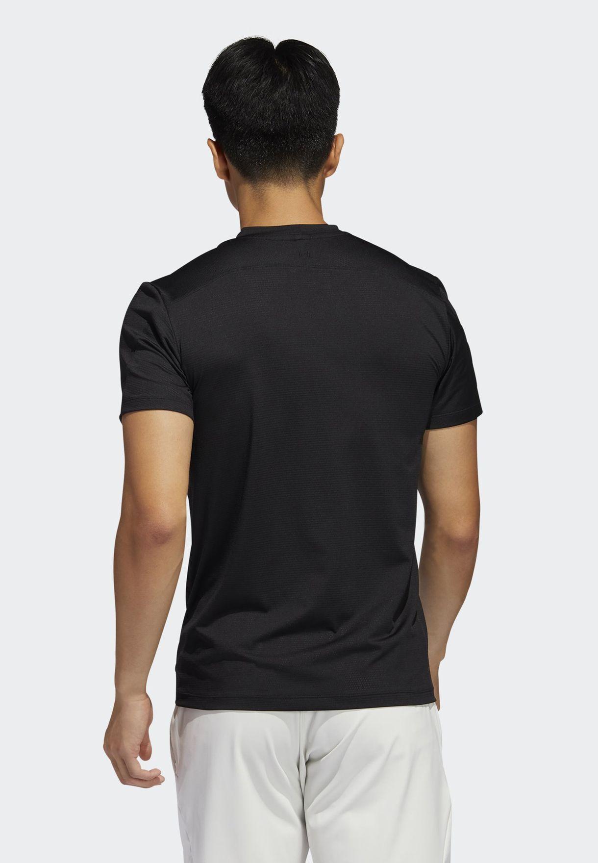 Kenta Rise T-Shirt