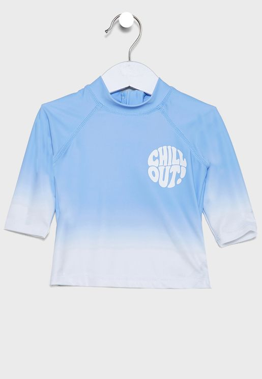Infant Chill Out  T-Shirt
