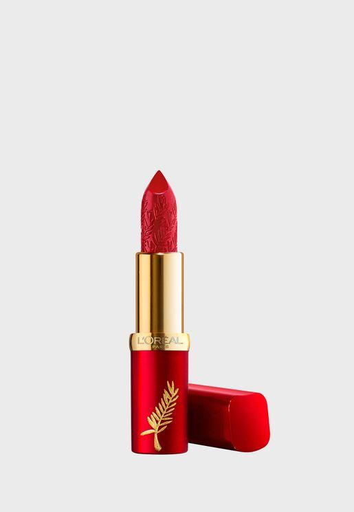 Cannes Edition Color Riche Lipstick 357