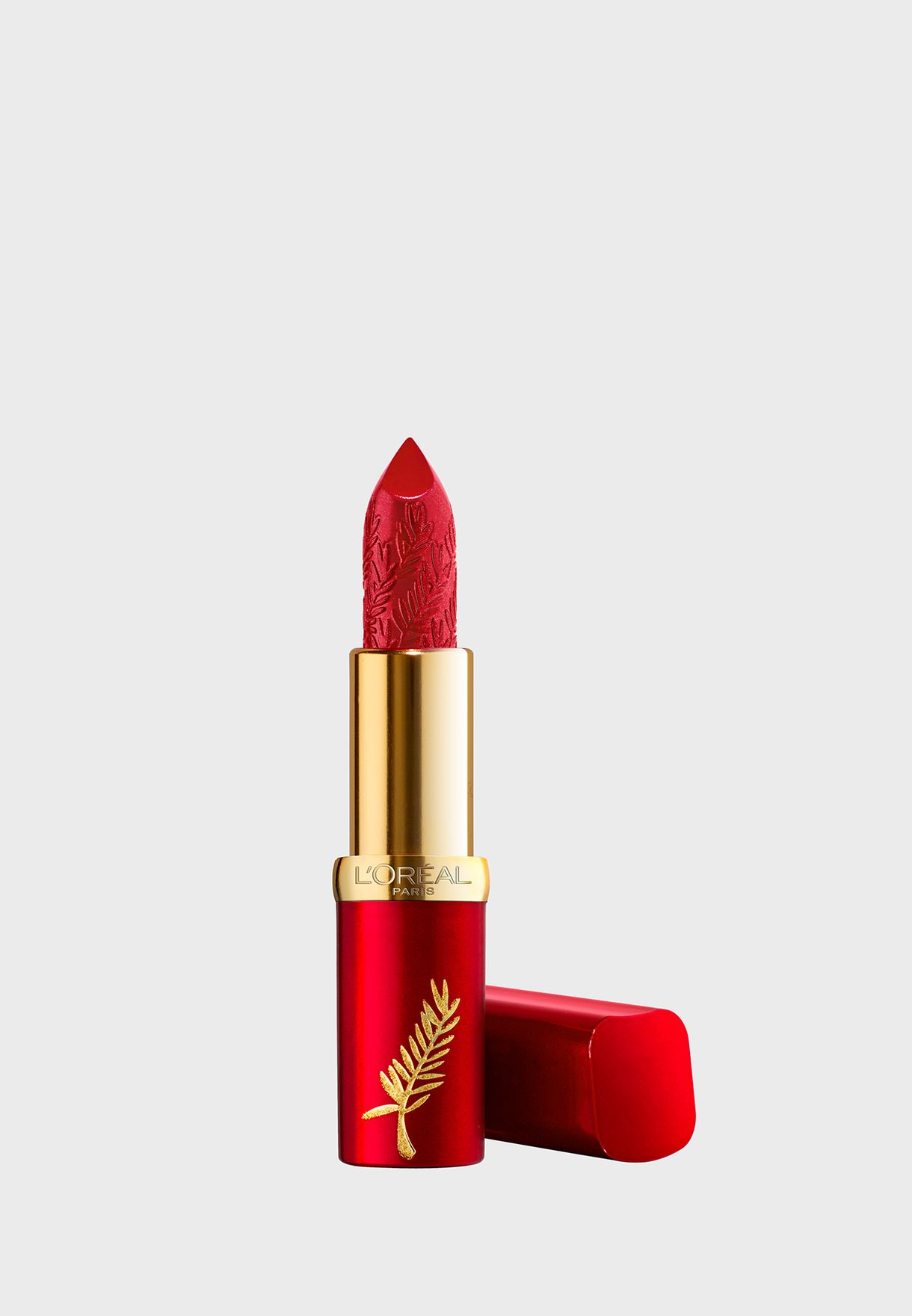 Cannes Edition Color Riche Lipstick 357