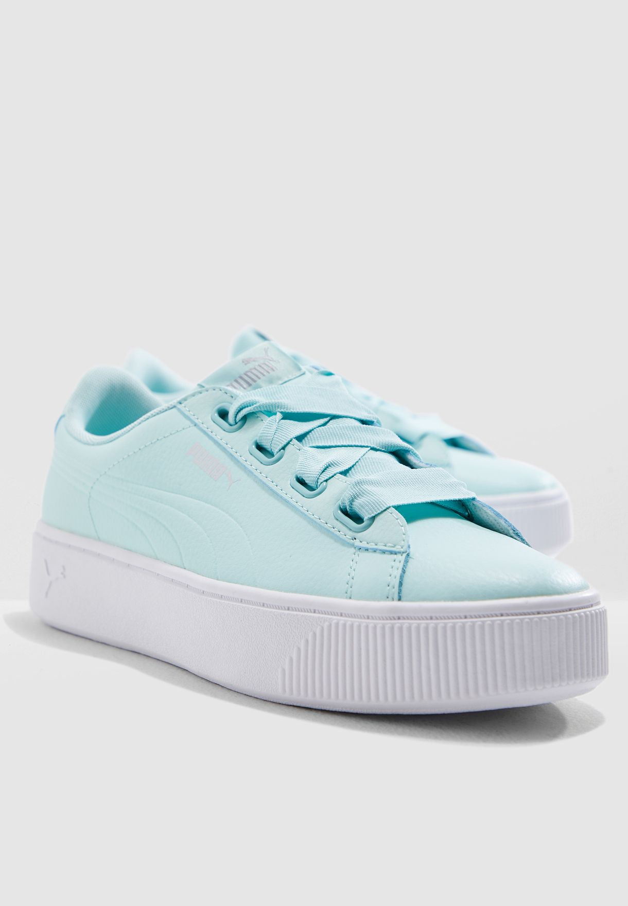 Shop PUMA multicolor Vikky Stacked Ribbon Core 36911203 for Women in Saudi  - 20000SH51CMP 1e452dbdc8