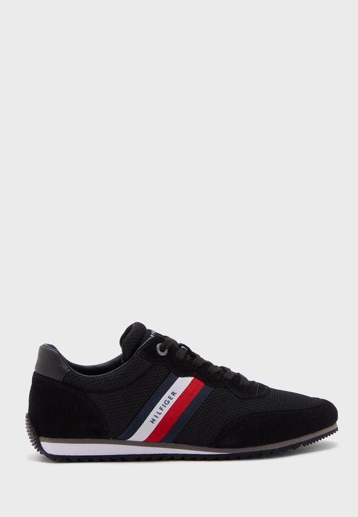 Essential Mesh Runner Sneaker