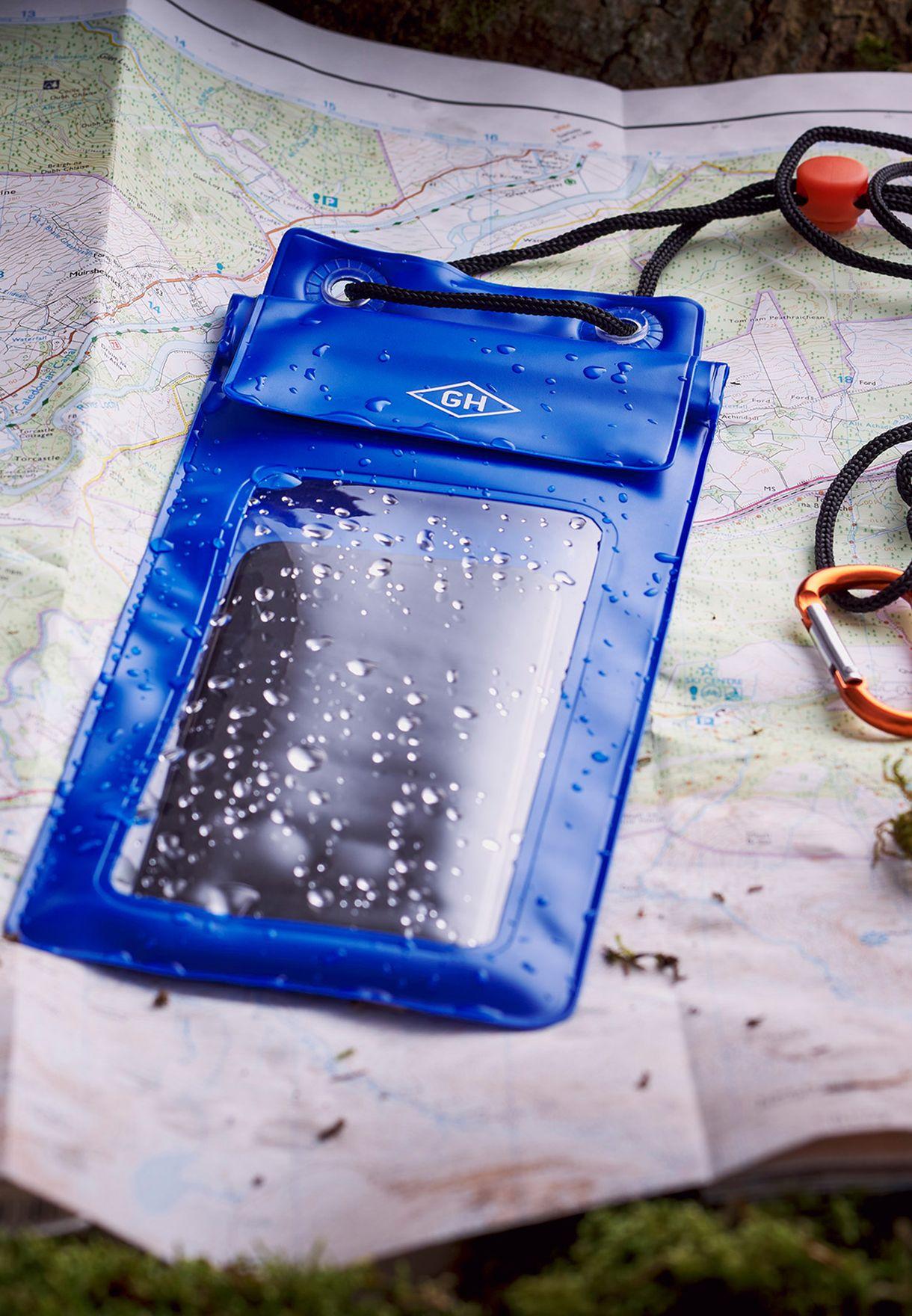 حافظة هاتف مقاومة للماء