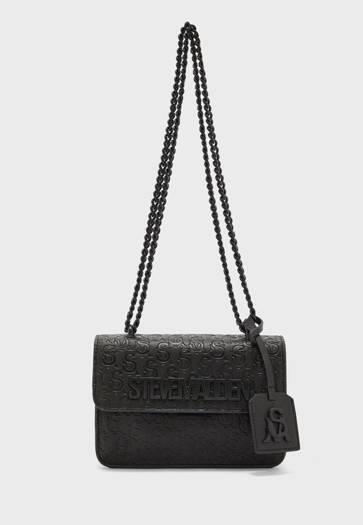 Bcoal Cross Body Bag