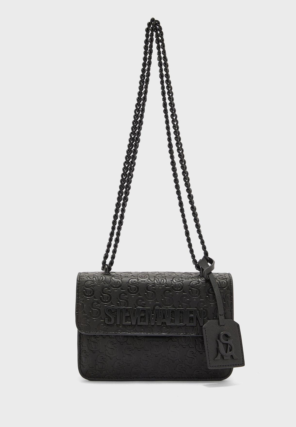 Bcoal Cross Body Bag