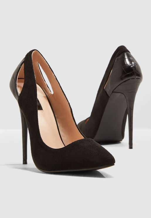 3c6f0ace79 Pumps for Women | Pumps Online Shopping in Dubai, Abu Dhabi, UAE ...