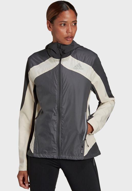 Primeblue Marathon Jacket