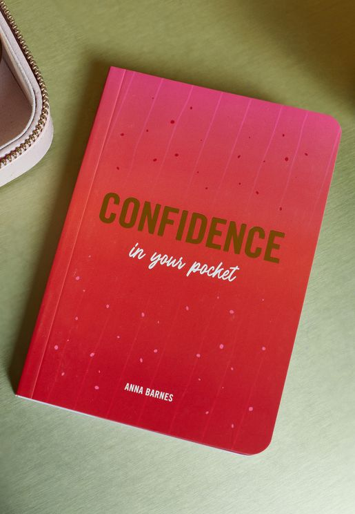 Confidence In Your Pocket