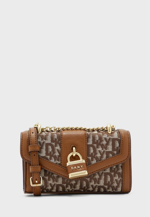 Ella Mini Flap Over Crossbody