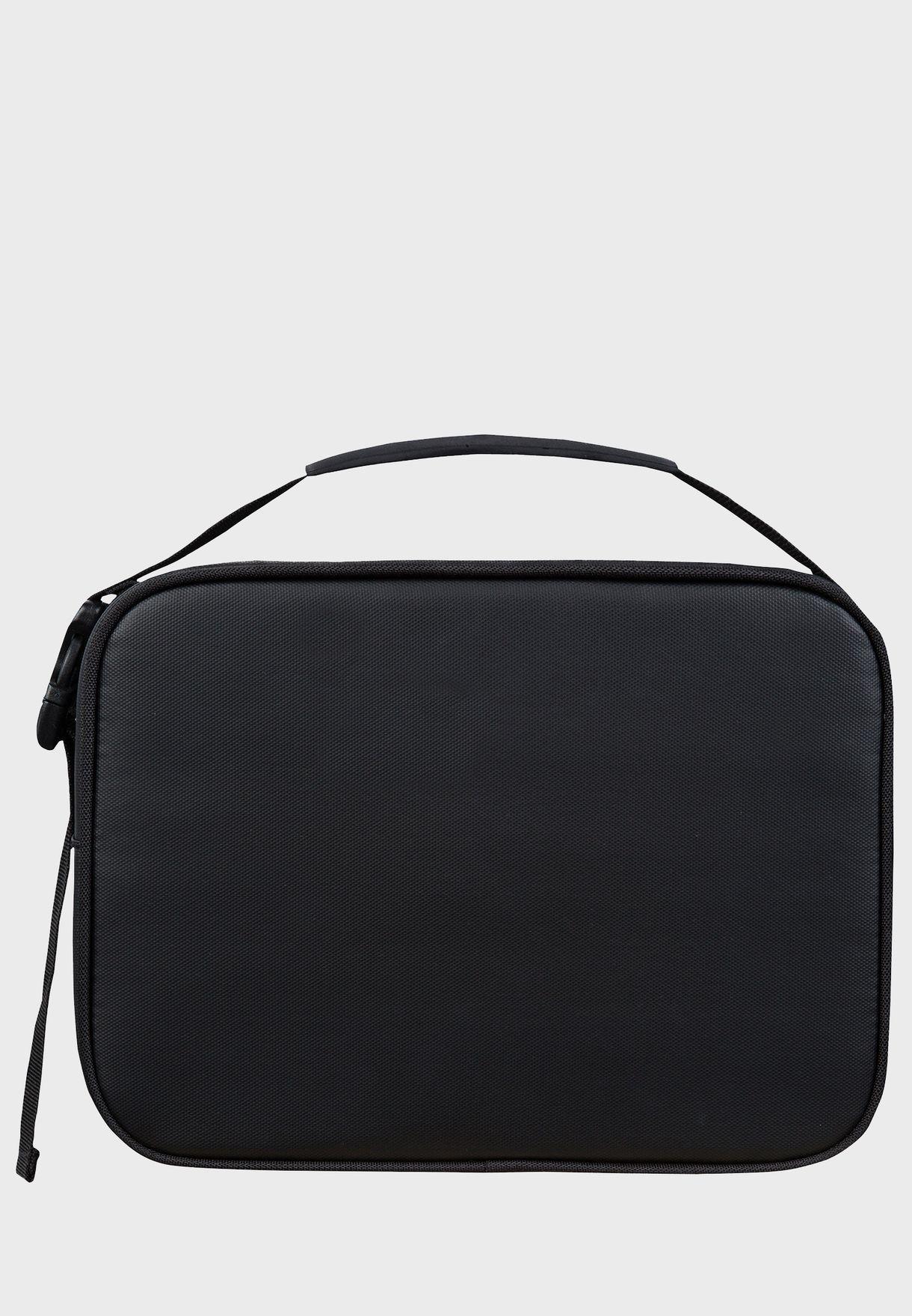 Futura Fuel Pack Messenger Bag