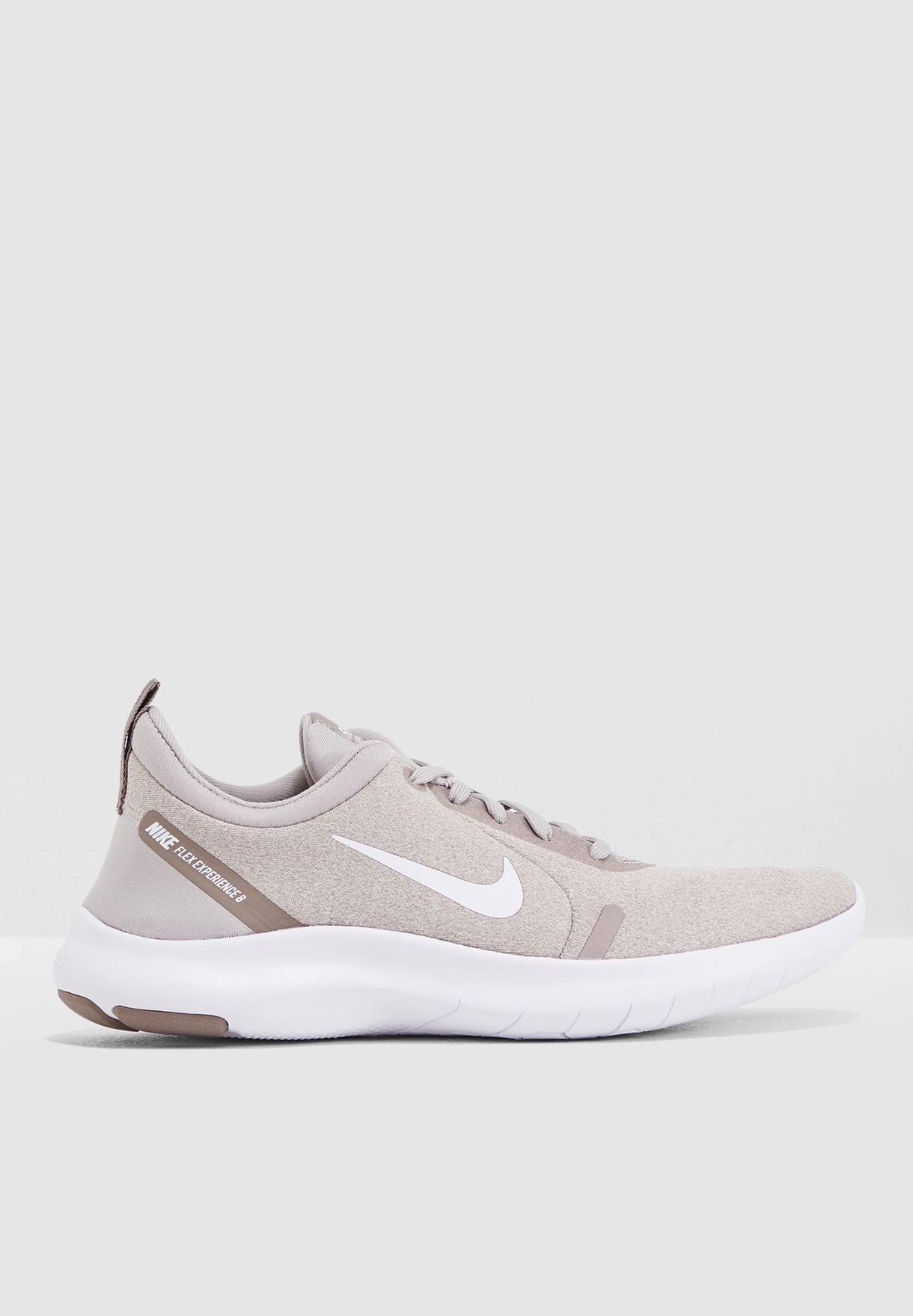 Buy Nike brown Flex Experience RN 8 for