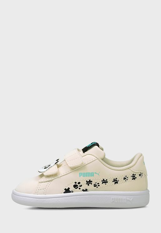 Smash kids shoes