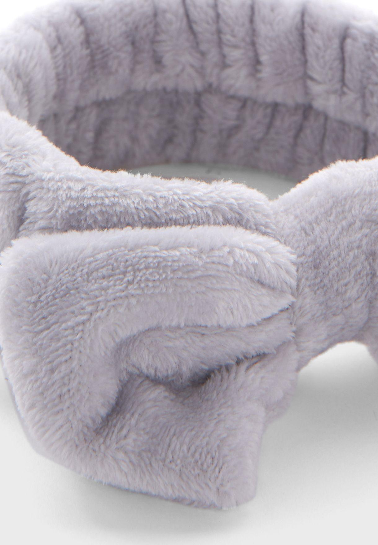 Plush Beauty Hairband