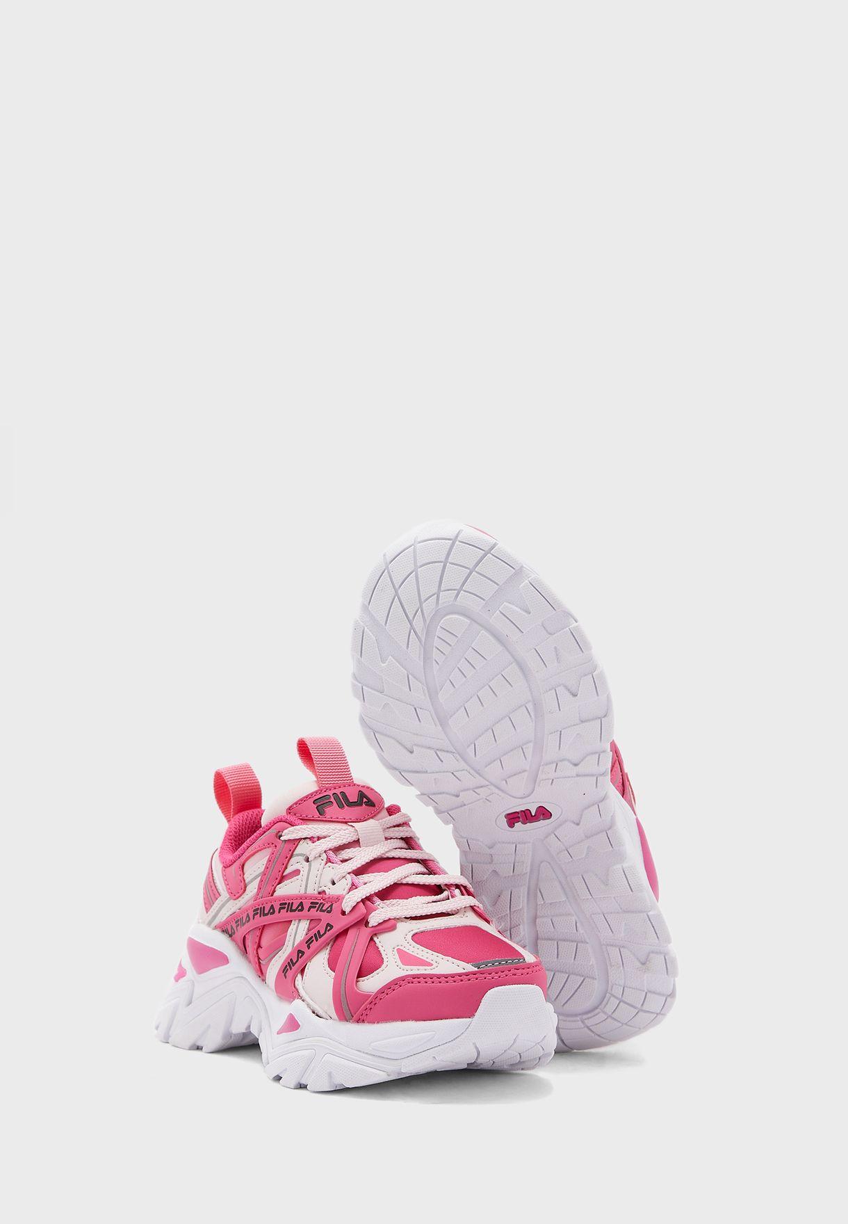 حذاء اليكتروف