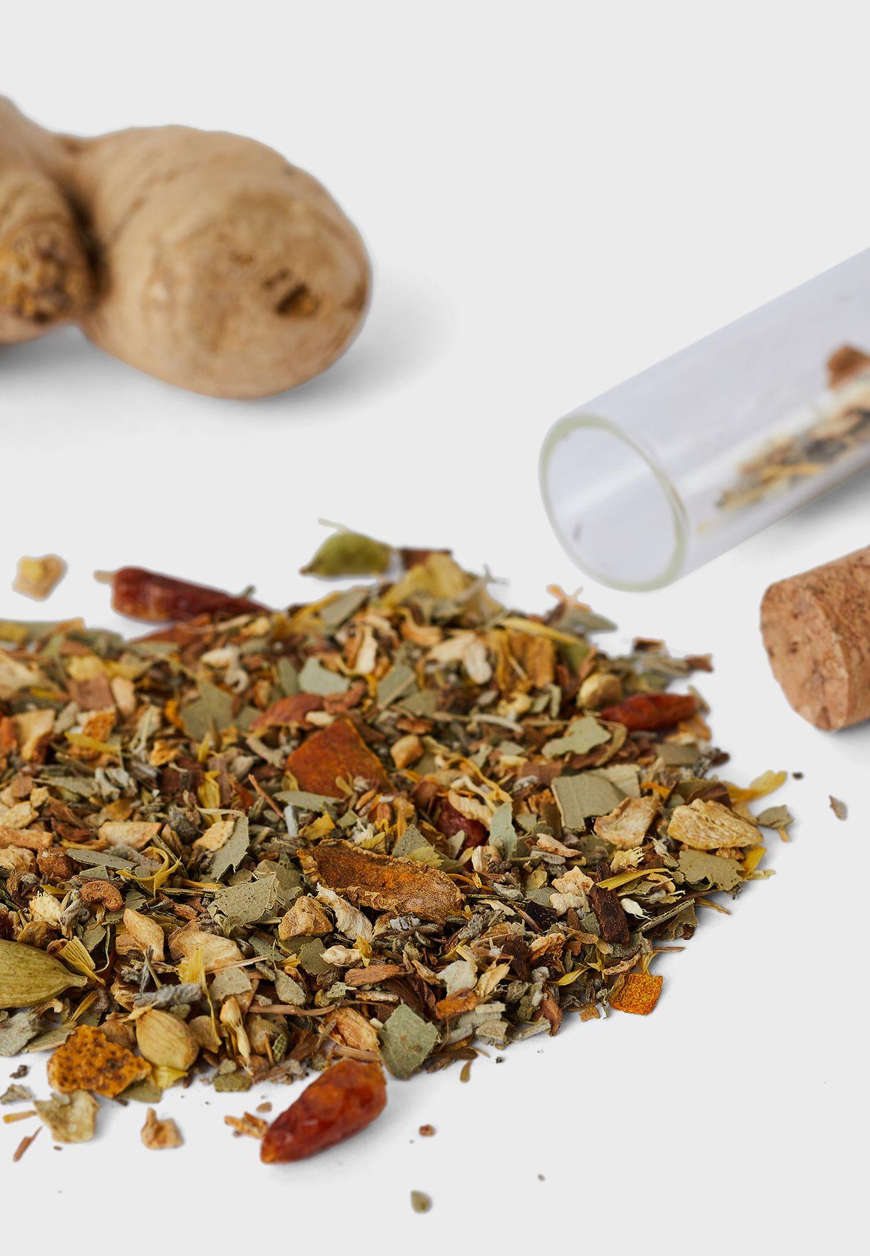 Herb Tea Blend - Organic Simplicity