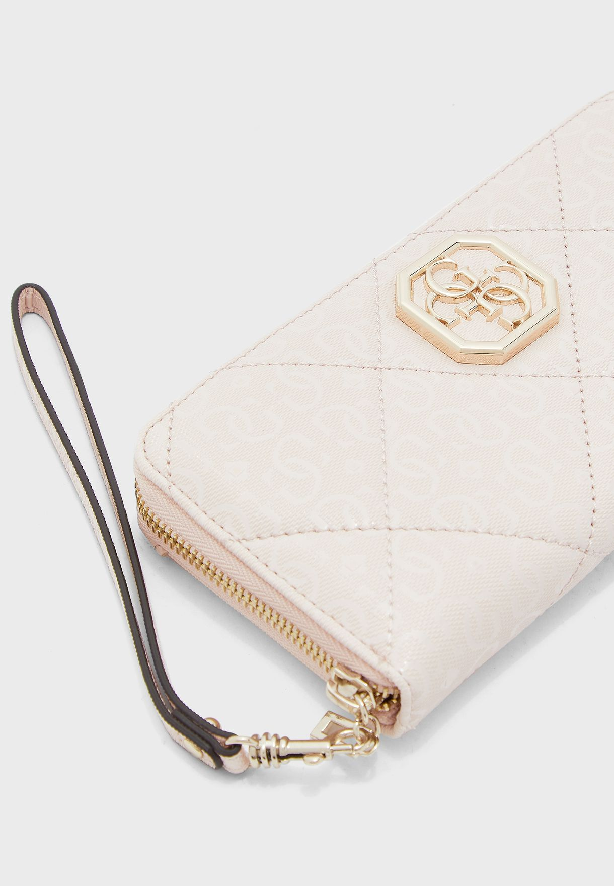 Dilla Large Zip Around Purse
