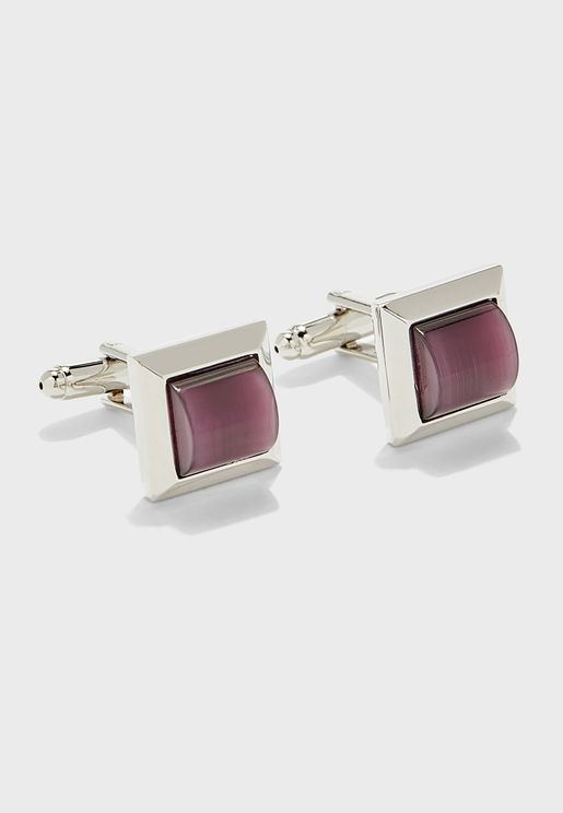 Formal Cuff Links
