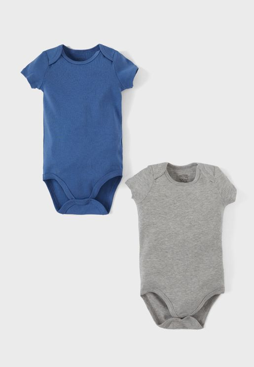 Infant Essential Rompers