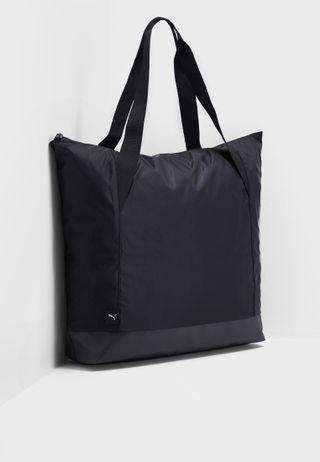 0436991fb580 Shop PUMA black Core Shopper 7571101 for Women in UAE - 20000AC43EJP