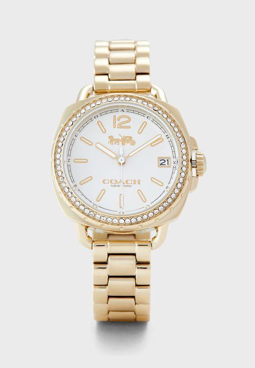 14502589 Analog Watch