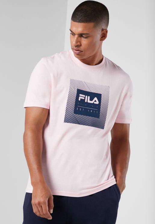 Pablo Graphic T-Shirt