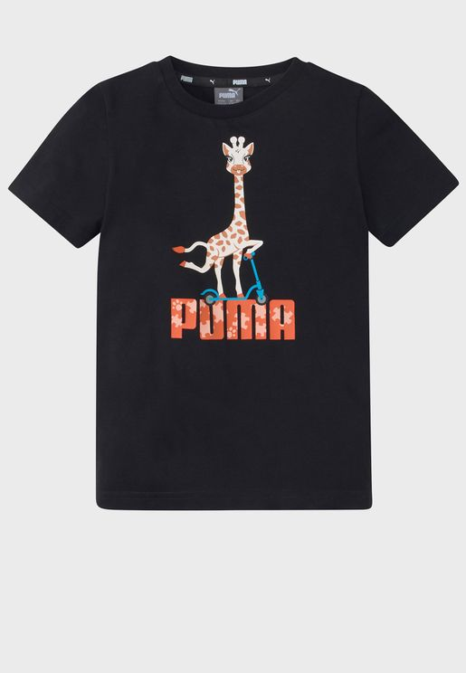 Youth Paw T-Shirt
